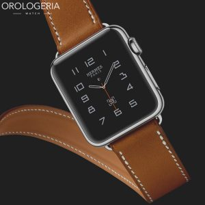 apple watch ermes 2021